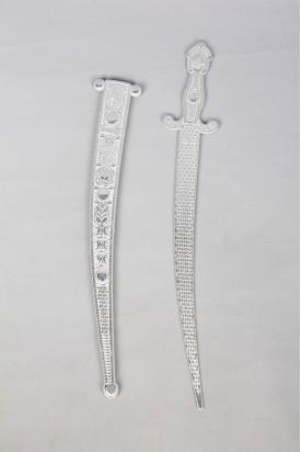 Gümüş Sünnet Kılıcı