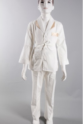 Sünnet Pijama Takımı