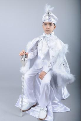 Cihan Pelerin Beyaz Sünnet Takımı