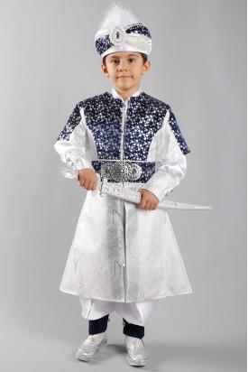 Kayı Şehzade Sünnet Kıyafeti